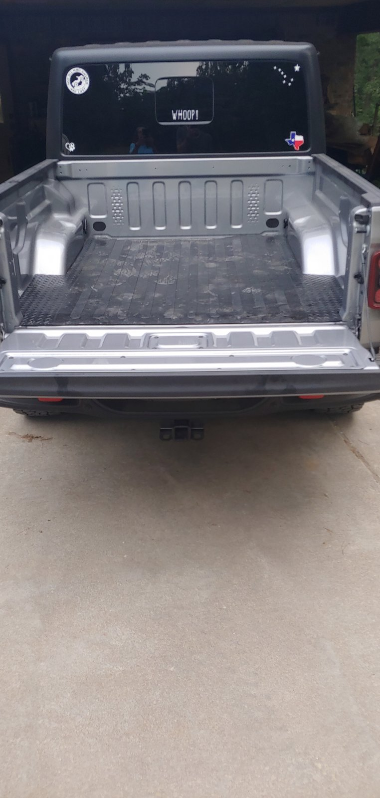 Proper Bed Mat Solution For Those In Need Jeep Gladiator Forum