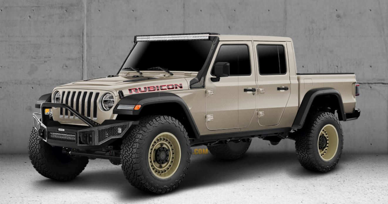 Up To 7 Off Invoice In Nc Page 9 Jeep Gladiator Forum