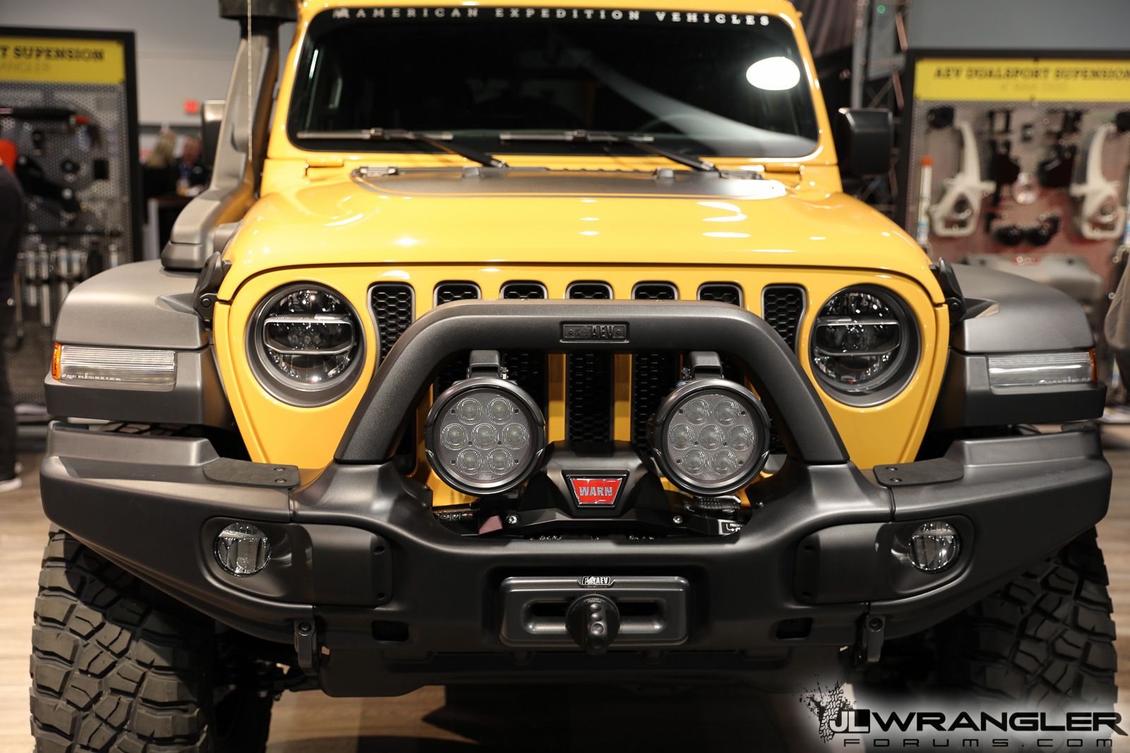 Front Bumper Replacement | Page 3 | Jeep Gladiator Forum ...
