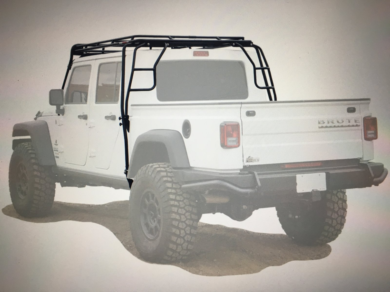 What Jeep Gladiator aftermarket products would you like to ...