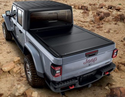 All Questions Answered On Oem Soft Tonneau Cover Page 6 Jeep Gladiator Forum Jeepgladiatorforum Com
