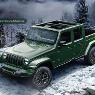 Jeep Wrangler Pickup Jt Payload And Towing Capacity Jeep