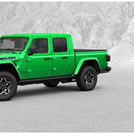 High speed off-road calibration? | Jeep Gladiator Forum