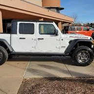 4500lb max towing with manual trans on Rubi | Jeep Gladiator Forum