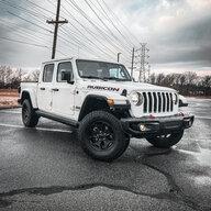 Sting Gray Gladiator Jt Club Jeep Gladiator Forum