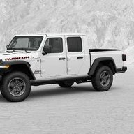 What to do with tires | Jeep Gladiator Forum
