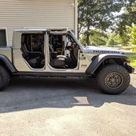 Any issues to report? | Jeep Gladiator Forum - JeepGladiatorForum com