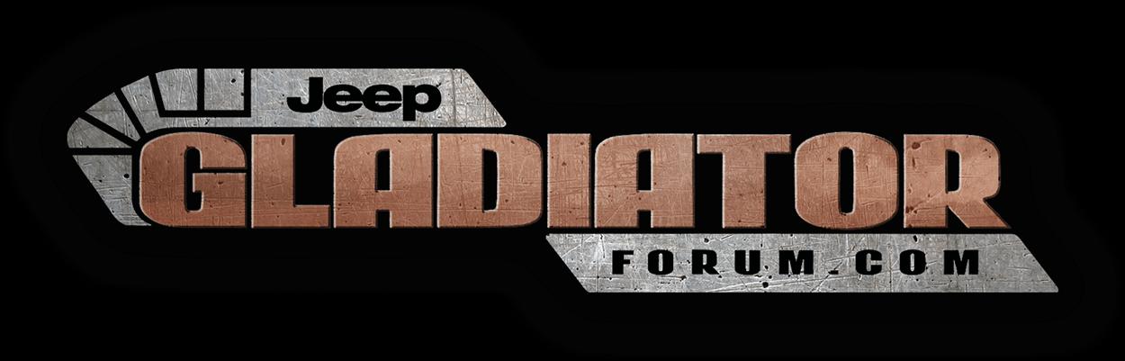 Jeep Gladiator Forum - JeepGladiatorForum com