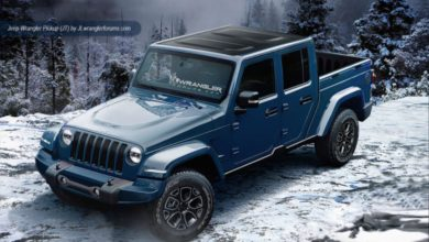 2019 Jeep Pickup Production 2019 Jeep Gladiator Jt Forum