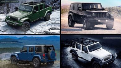 2019 jeep scrambler – Page 3 – 2020+ Jeep Gladiator (JT) News and