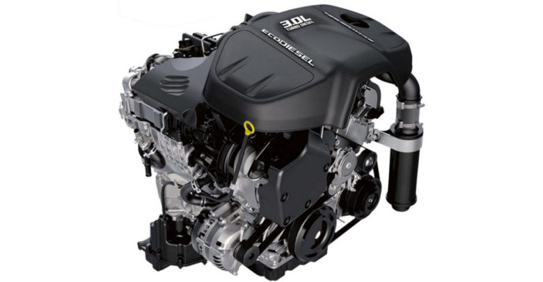 Why Diesel Gladiator Tow Capacity Will Be Less Than 3 6L