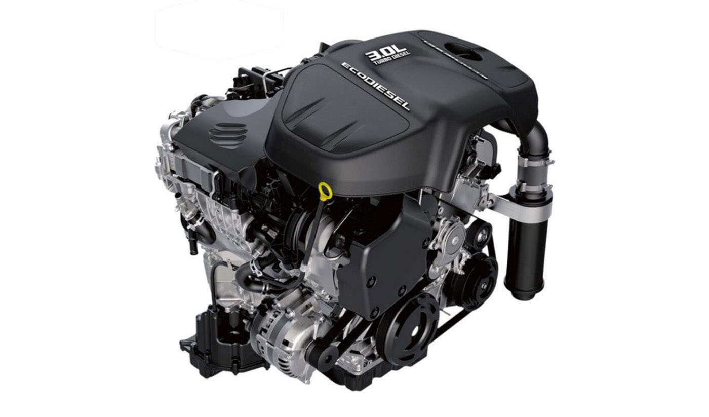 Why Diesel Gladiator Tow Capacity Will Be Less Than 3.6L ...