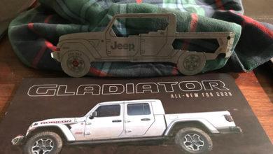 2020 Jeep Gladiator Brochure – 2020+ Jeep Gladiator (JT ...