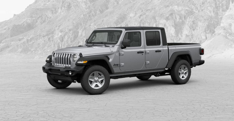 max tow package details    jeep gladiator jt news  forum