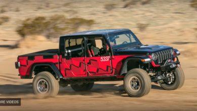 Koh 2020 Jeep Gladiator Jt News And Forum