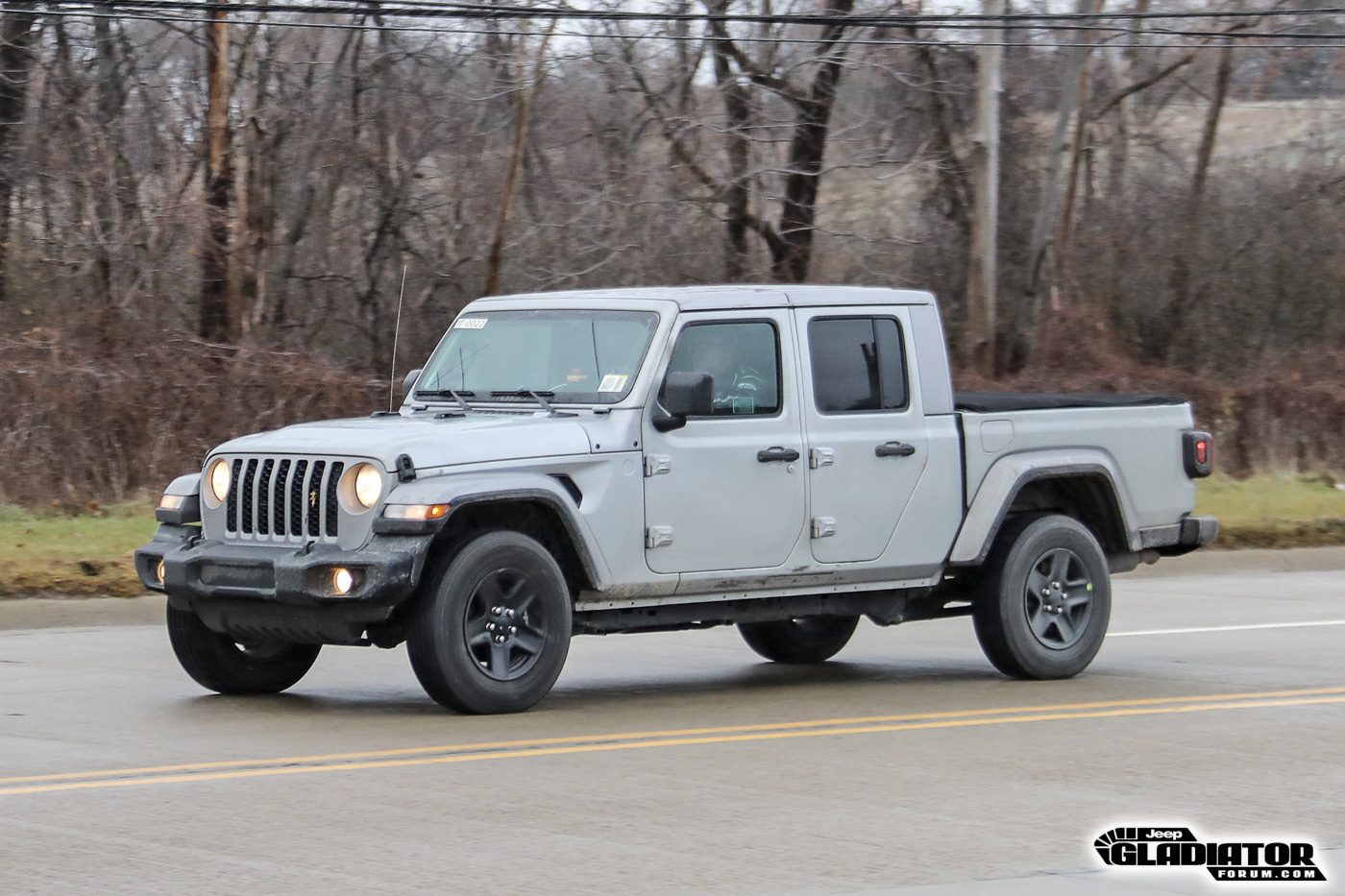 FCA Sold 70 Jeep Gladiators in February?! – 2020+ Jeep ...
