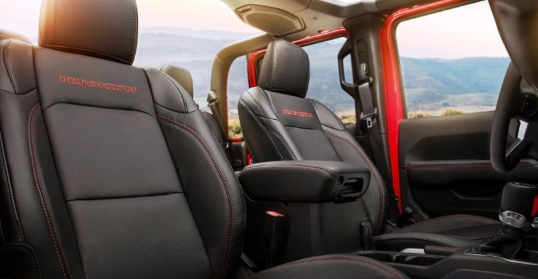 Top Rated Car Seats 2020.Jeep Gladiator Named 2019 Wards 10 Best Interiors 2020 Jeep