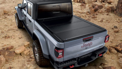 Jeep Gladiator Mopar 2″ Lift Kit Is Now Available – 2020 ...