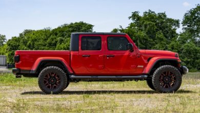 Jeep Gladiators Look Awesome Lifted! – 2020+ Jeep ...