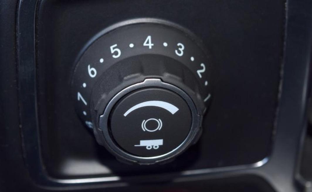 mopar trailer brake controller for jeep gladiator officially